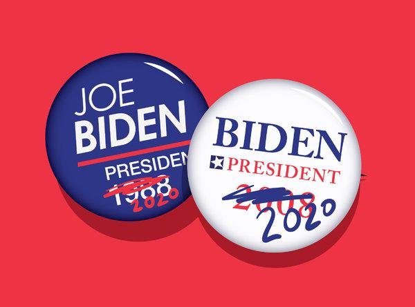 Joe Failed Campaigns