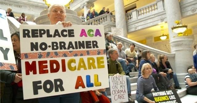 Replace ACA
