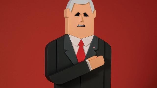 President Pence