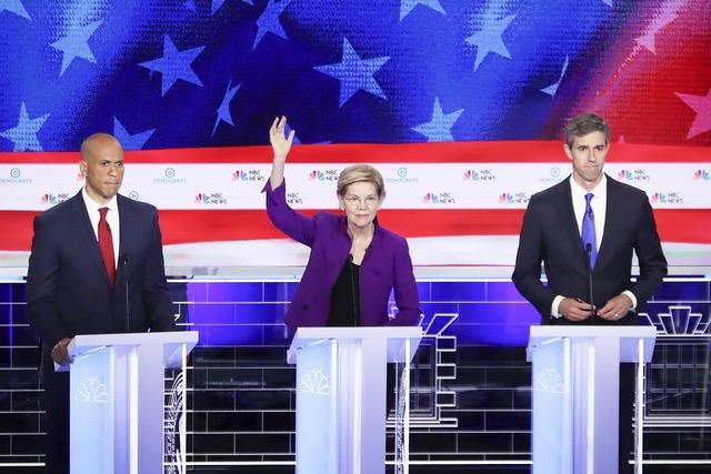 Warren Medicare For All