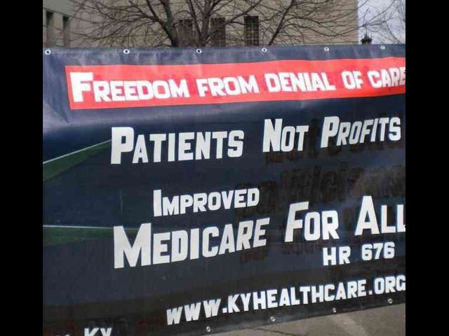 Patients Not Profits