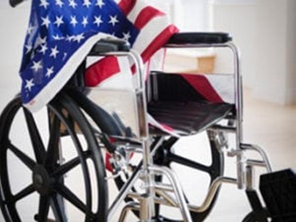 Handicapped Vets
