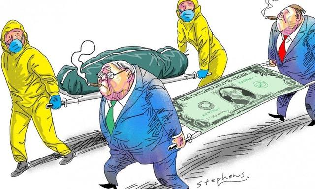 Healthcare Profiteers