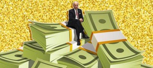 Biden's Money
