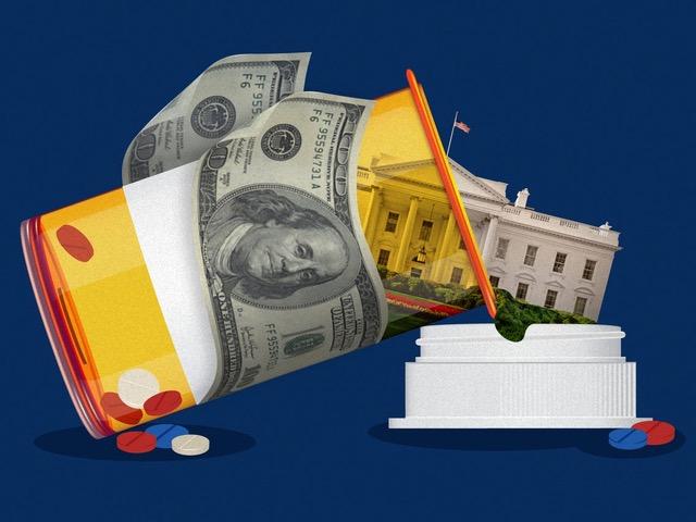Healthcare Money