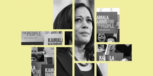 Kamala Ambition
