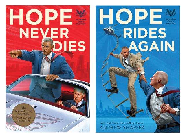 Obama - Biden