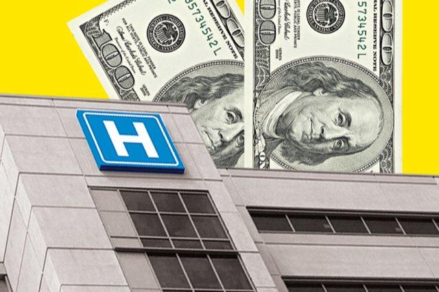 For Profit Hospitals