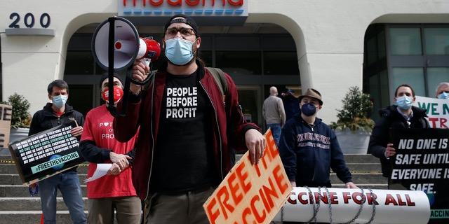 Peoples Vaccine