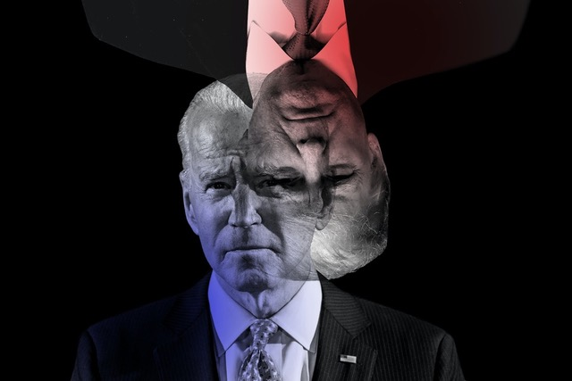 The Two Faces of Biden