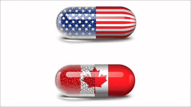 Canadian Drug Importation